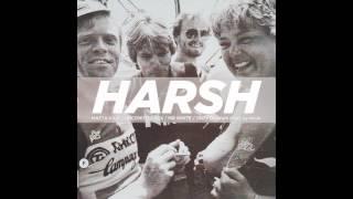 Harsh - Vilo, ASX, Unconito, 10iP, Mr.White (Prod. Hook, Scratchs DJ Wark) -  MichiSunday Avril