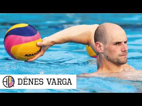Varga Dénes's top 10 goals in world championship