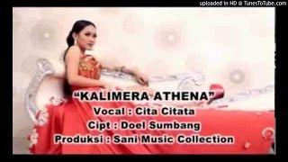 KALIMERA ATHENA - Cita Citata Official Musik Dangdut Terbaru 2015