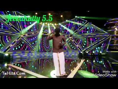 Super singer (03.03) singing senthil