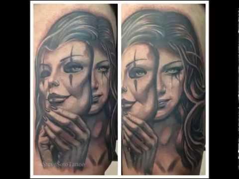 20 great chicano tattoos