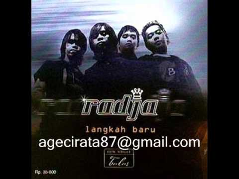 RADJA - Tetaplah kau jadi milikku By agecirata87@gmail.com
