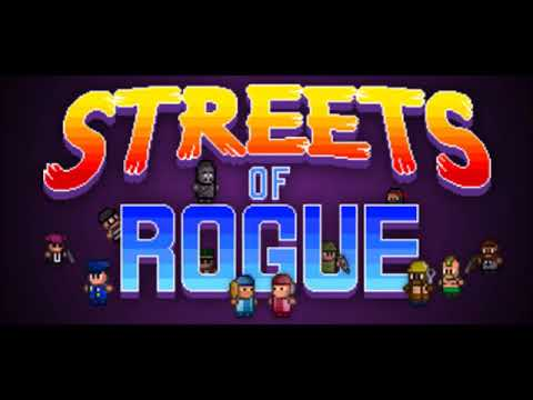 Streets of Rogue soundtrack Floor 4-1 Hit Me With Your Best Rock