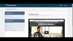 Funnelology 101 Case Study Review REAL SALES FUNNEL!