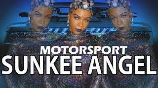 Nicki Minaj Verse - MotorSport (SINGING COVER)   SNIPPET