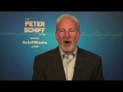 🔴  Peter Schiff Twice Shakes up Congressional Hearings