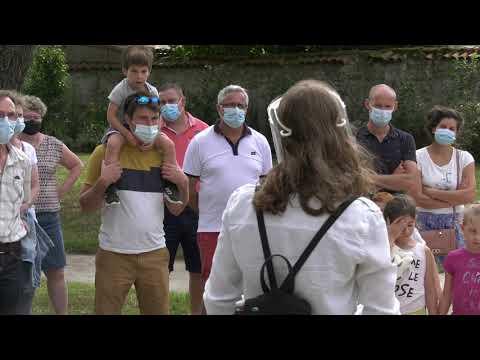 Visites Guidées Mortagne-Sur-Sèvre