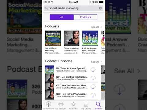 How Audiences Respond to Podcasts New Research  Social Media Examiner