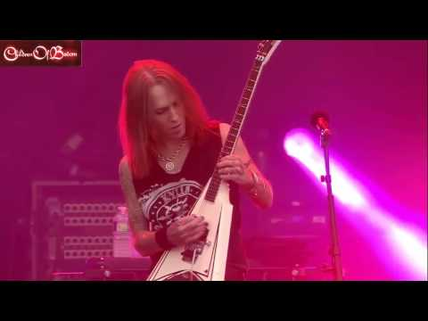 Children of Bodom - Children of Decadence (Live at Paris Download Festival)