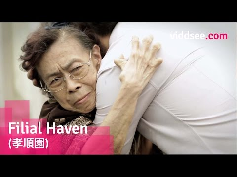 Filial Haven - She Had Trouble Letting Go, Because She Cannot Stop Being A Mom // Viddsee.com
