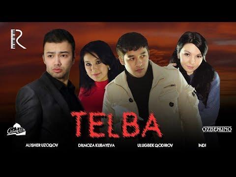 Telba (o'zbek film) | Телба (узбекфильм) #UydaQoling