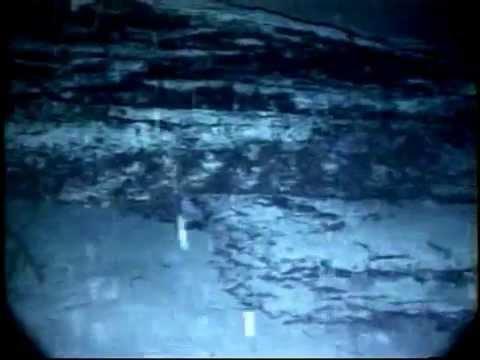 ¿Atlantida? Submarine structures offshore western Cuba 2