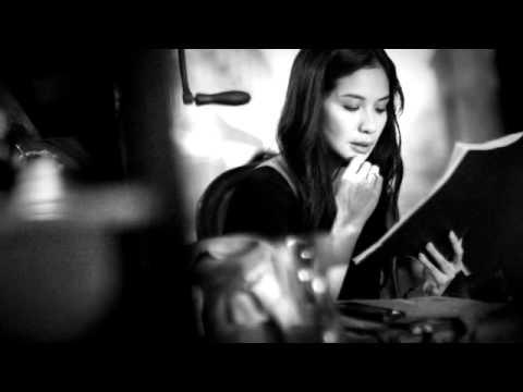 Lala-Marsha Timothy (iklan BMW 1 Series)