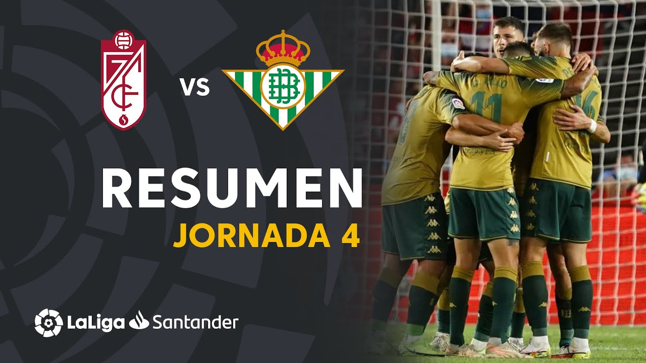 Download Resumen de Granada CF vs Real Betis (1-2)