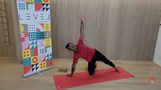 emPOWERed Yoga Warrior   April 16, 2021