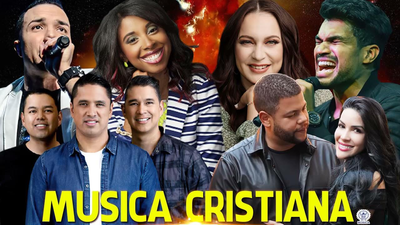 Musica Cristiana Tercer Cielo, Alex Zurdo, Redimi2, Barak, Miel San Marcos,... Mix Nuevo Exitos 2021