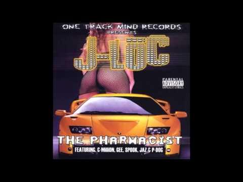 J-Loc: The Pharmacist
