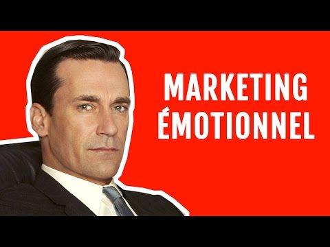 Vendre plus grâce aux émotions (analyse de Don Draper de Mad Men)