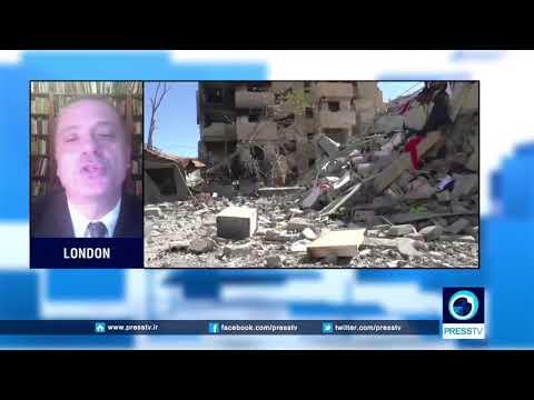 'Raids On Raqqah Similar To WW2 Dresden'