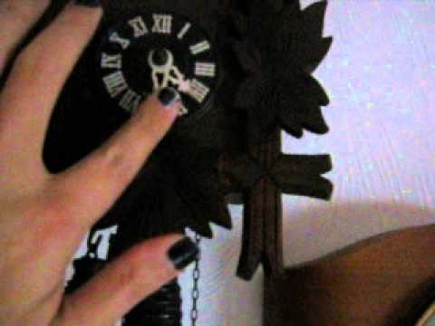 dating hubert herr cuckoo clock
