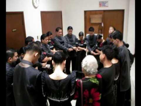 Musical Form – Renaissance Era: Madrigal, Madrigale ...