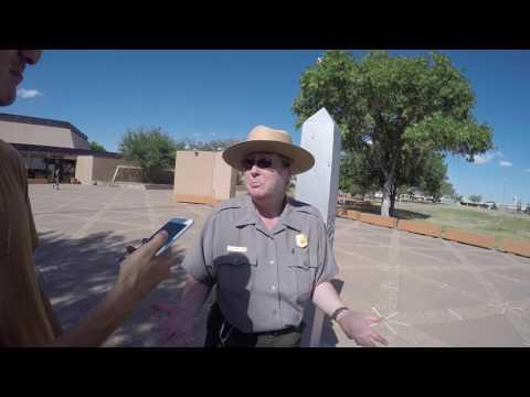 El Paso, Texas & Ciudad Juarez Border Culture