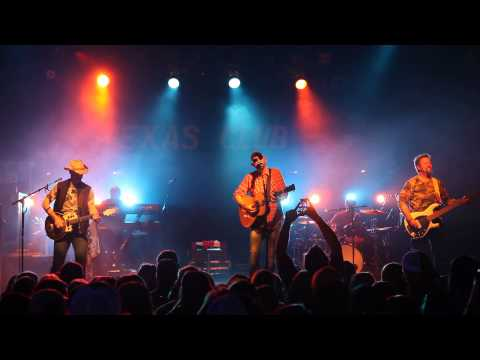 Drinkin' Again by Corey Smith Live at The Texas Club