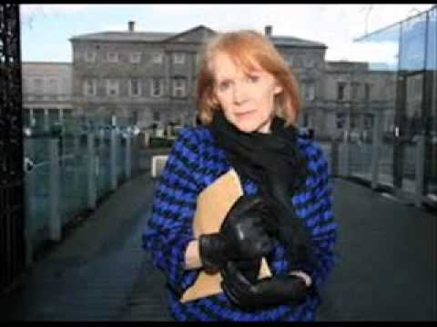Kathy Sinnot on the Pat Kenny show - Childrens Rights Alliance 10.10.2012