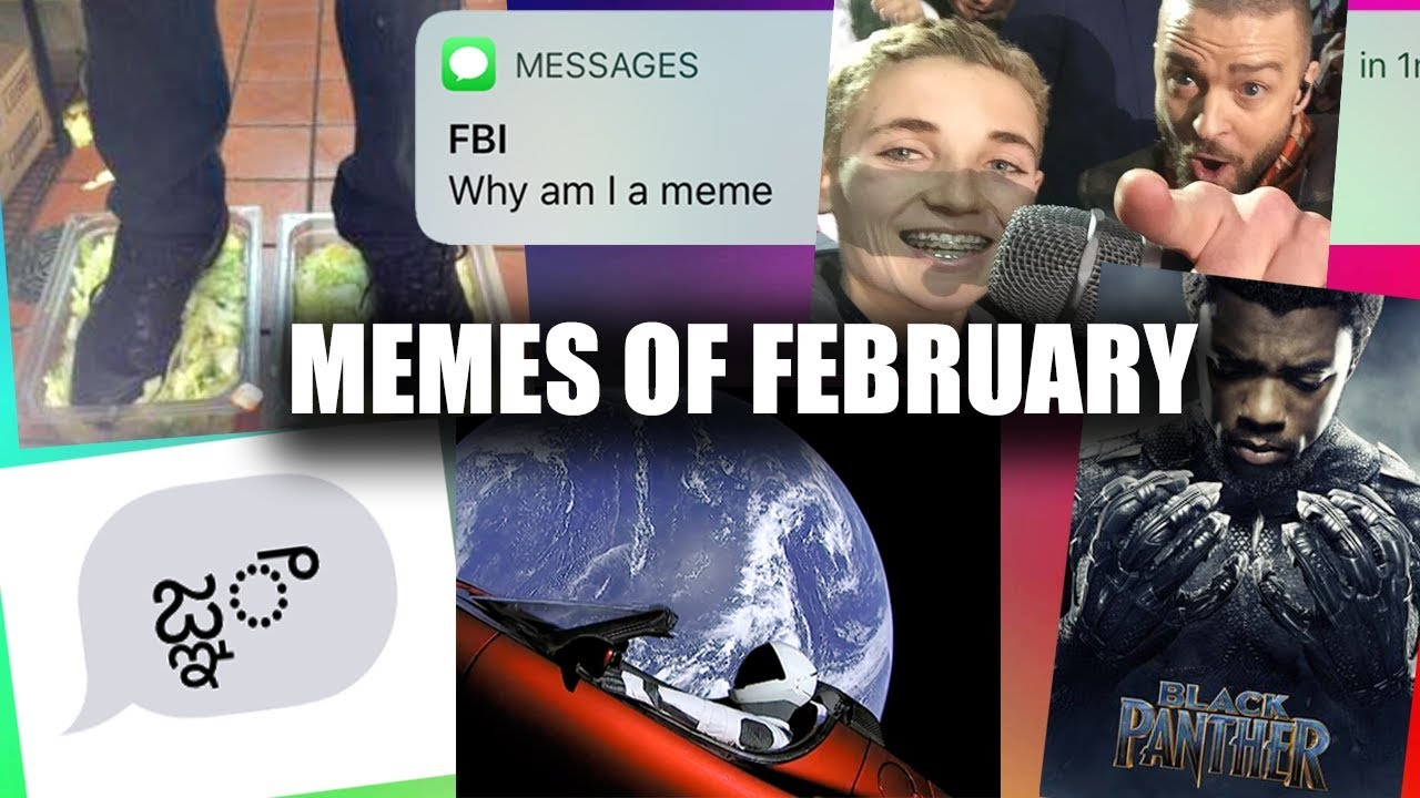 Meme February pictures recommendations dress for winter in 2019