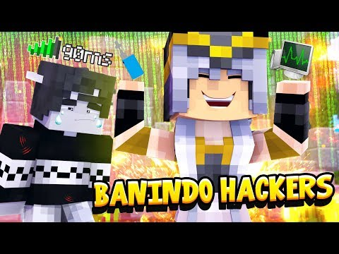 BANINDO HACKERS - MOD DO BLACKOUTZ XITADO ENCONTRADO EM SS?