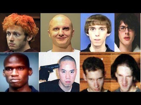 Mass Shootings: A Gun Problem Or A Mental Problem?