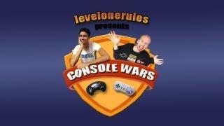 Console Wars - Animaniacs - SNES vs Sega Genesis