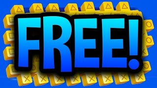HOW TO GET UNLIMITED 14 DAY FREE PLAYSTATION PLUS FOR FREE! (APRIL 2017)