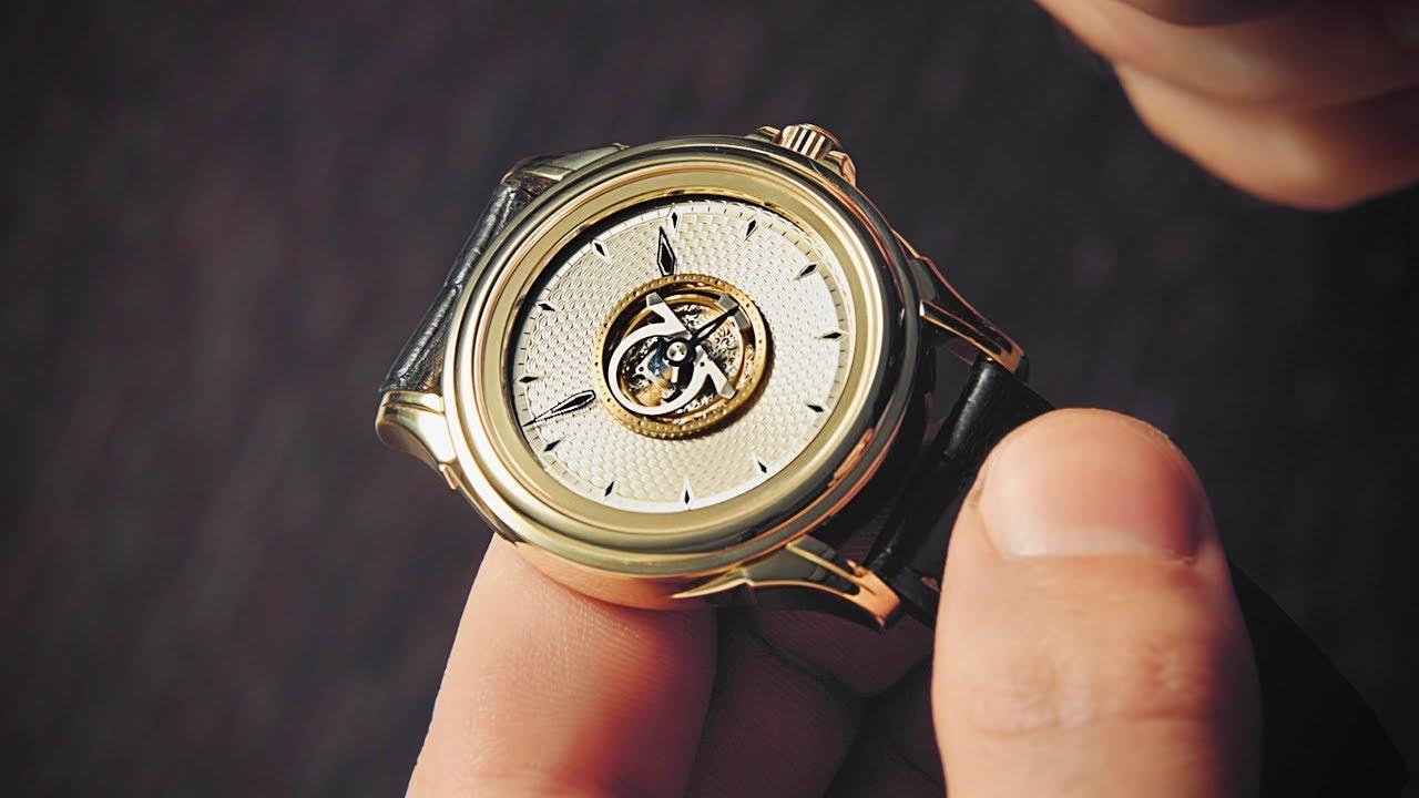 Đồng hồ Omega giá rẻ không tốt