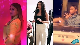 FIFTH HARMONY | ALLY, DINAH & LAUREN | STORIES - December 12, 2018