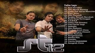 Video ST12   Lagu Pilihan Terbaik ST12  Full Album   Setia Band download MP3, 3GP, MP4, WEBM, AVI, FLV Agustus 2018