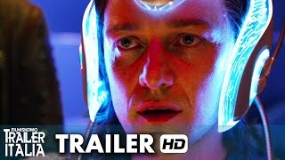 X-Men: Apocalisse Trailer Italiano Ufficiale - Jennifer Lawrence (2016) HD