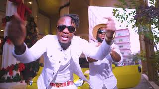 Welcome To Monrovia ft Bucky Raw - 2C thumbnail