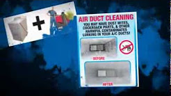 Sunny Isles, FL- Air Conditioning - Air Duct Cleaning | Universal Air and Heat