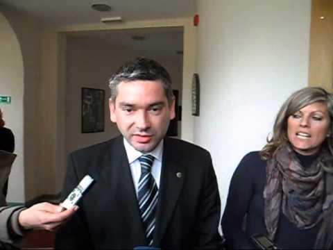 Američki veleposlanik Kenneth Merten posjetio Pulu