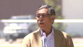 Yogen Dalal remarks at 40th anniversary of TCP/IP in Palo Alto on May 10th, 2014
