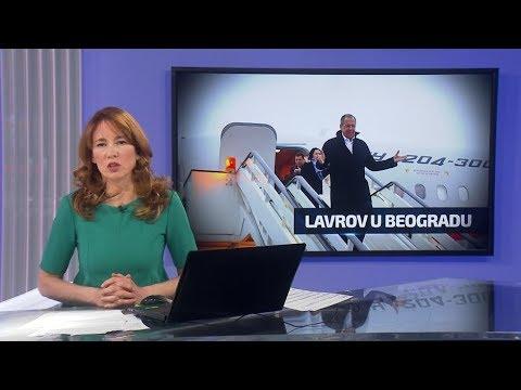 Dnevnik u 19 / Beograd / 21.2.2018.