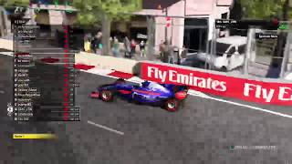 FRL - F1 2017 - REALISTIC CAR PERFORMANCE RACE #7 LIVE