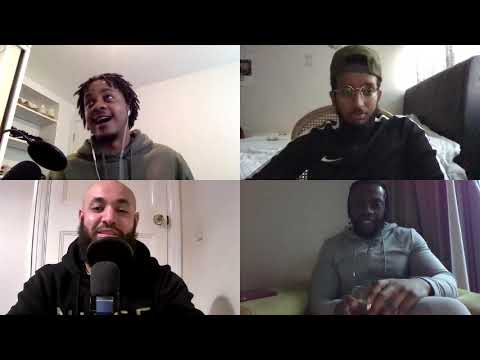 Pod- S2 Ep 2: Should Women Propose to Men?/Looking through your partner's phone?, North London Derby