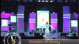 Гульнара Исмаева - TAKERLEK Golden Bars Kazan 2005