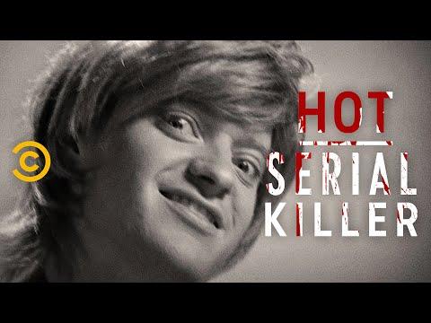Hot Serial Killer: The Story of Rick Washington (feat. Brendan Scannell)