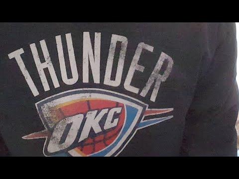 Oklahoma City Thunder Trade Ideas