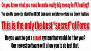 Forex Ultra Scalper Trading System