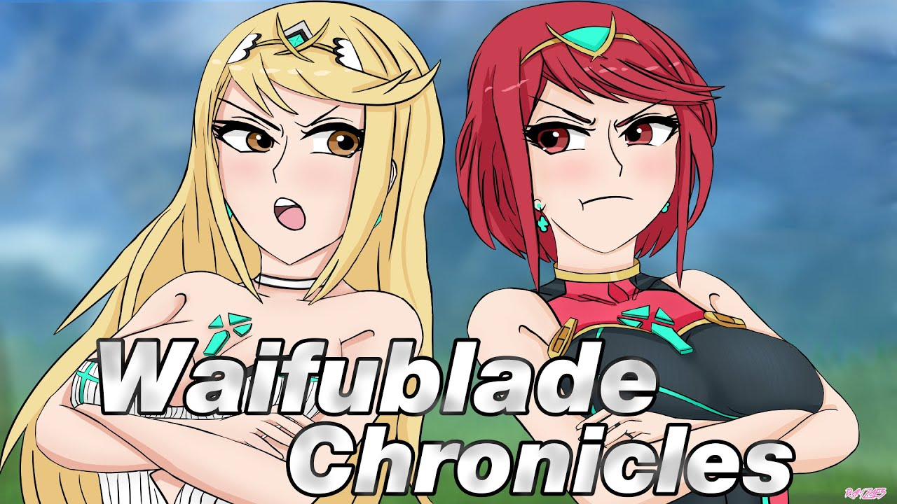 Download A Really Long Video On Xenoblade Chronicles 2, Torna, and X...
