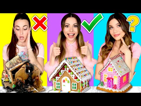 the-most-epic-gingerbread-house-challenge!-|-pass-or-fail?